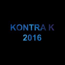 Kontra K 2016