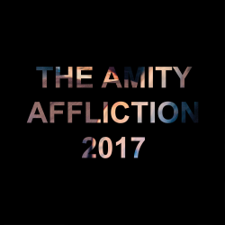 The Amity Affliction 2017