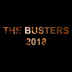The Busters 2018
